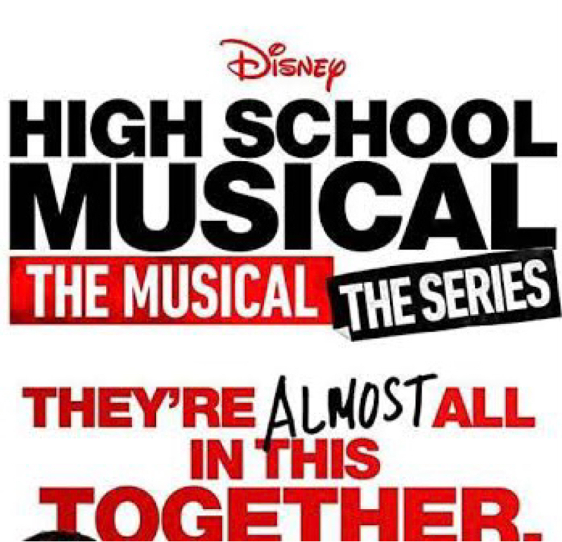 High school musical The musicalについて