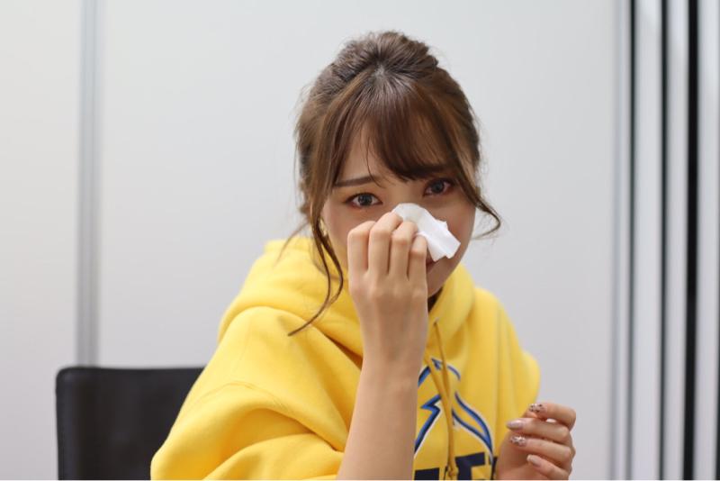 #55 RADIOで初の涙(இдஇ; )!!?