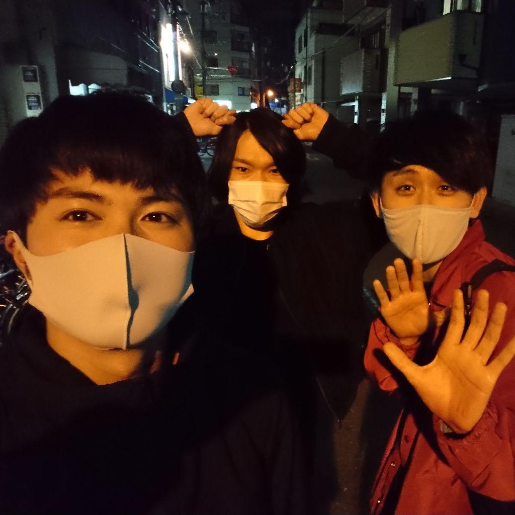 #219 ザットゥー&俳寺永見ゲスト回