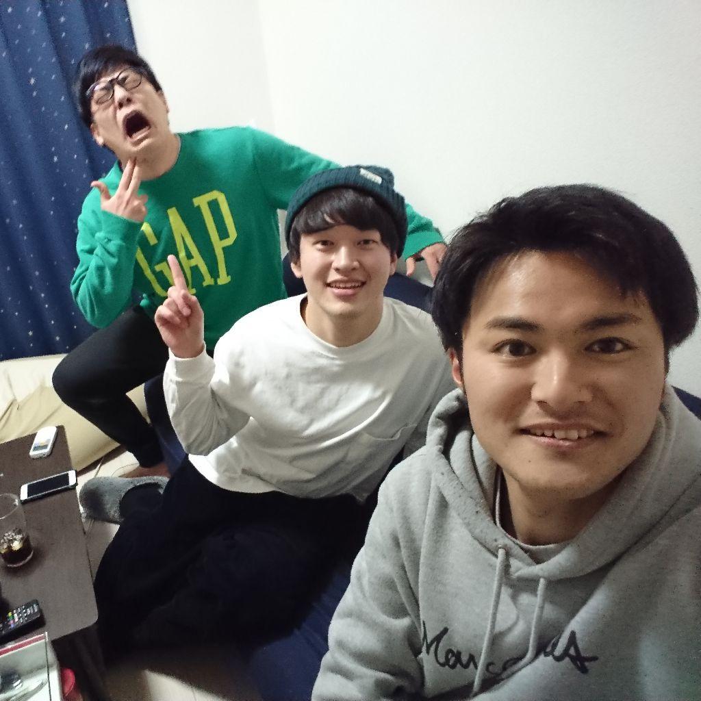 #285 だいじゅと人マンゲスト回part2!!マッチングアプリ問題続き!