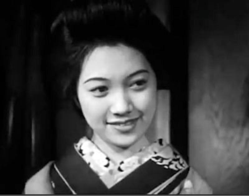 #32 君と別れて('33/日) - 水久保澄子・激動の女優人生