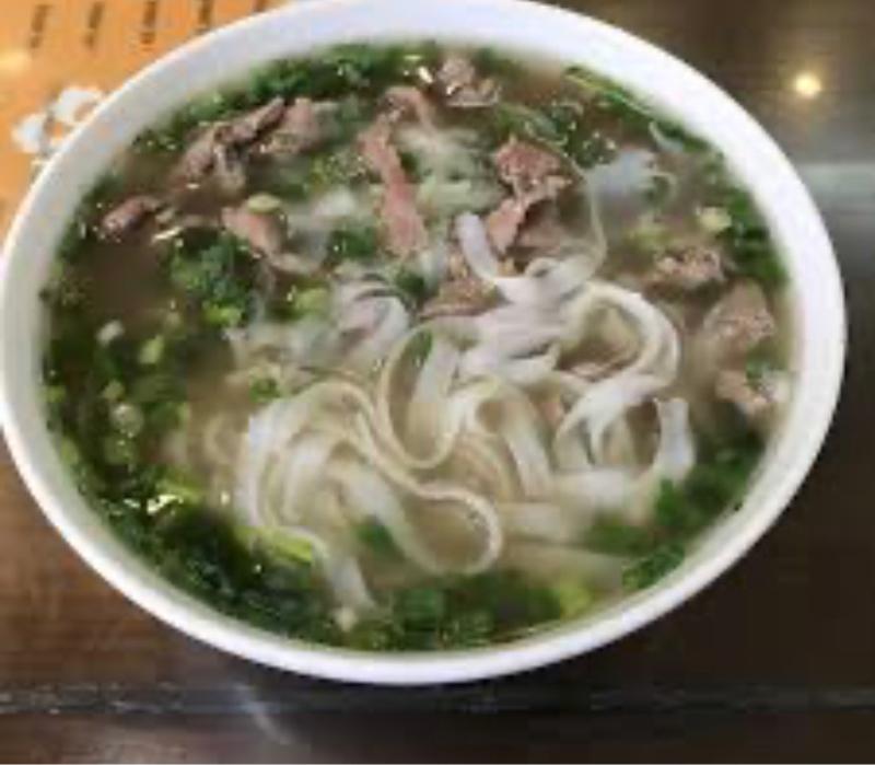 ベトナムの食事について〜寝起きトーク〜
