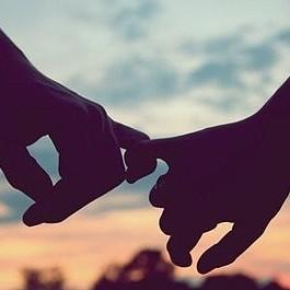 愛する人と繋がるワーク