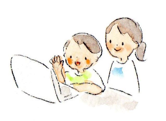 【敏感な子相談室 #01】健診や病院が苦痛な子、なぜ?
