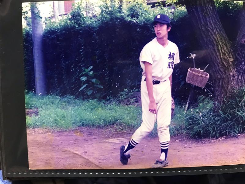 第91回 質問にお答え9 ヨガの思い出 野球部時代の思い出