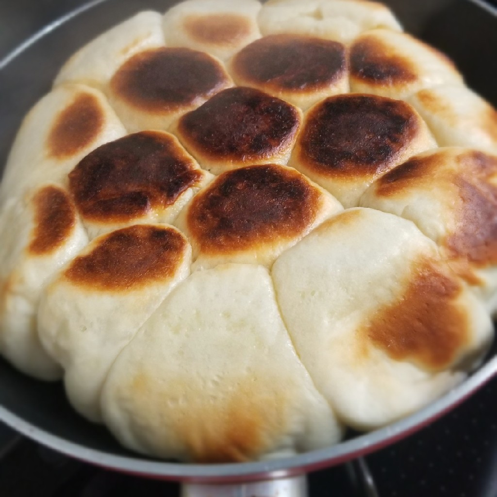 #13 幸せのパンについて