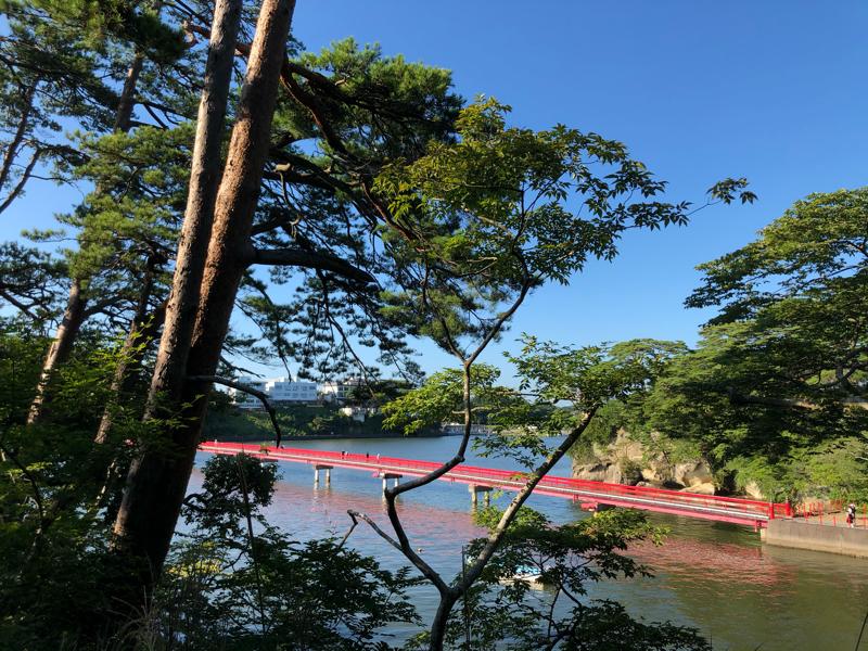 #16 松島より自然音をお届け!