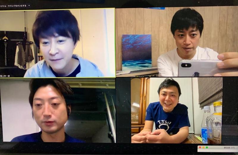 #187『バツ5ライブを終えて/映画鬼滅の刃みて』