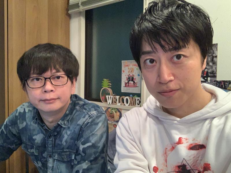 #207『おもてなし漫才師磁石永沢さんの話』