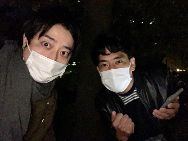 #246 同期芸人【ギフト☆矢野】と自分を見つめ直した話。