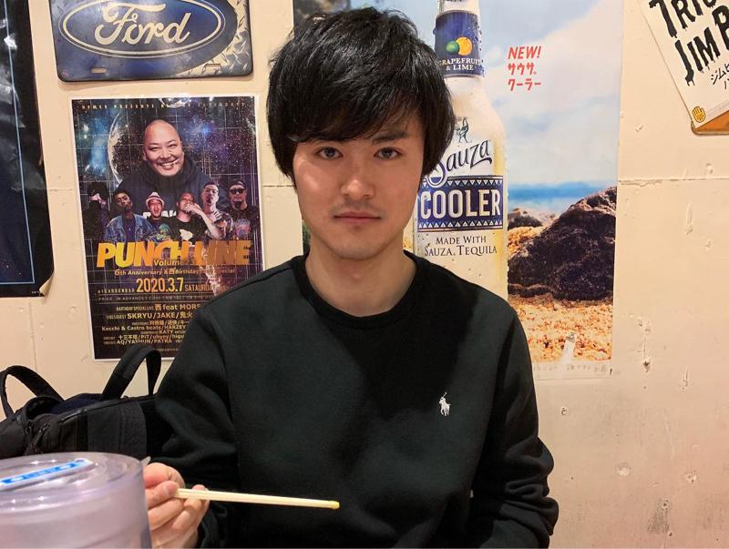#13 キングブルブリン田中さんコラボ