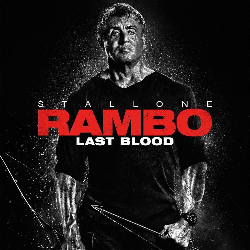 未公開映画のススメVOL.1「ランボー ラストブラッド」RAMBO LAST BLOOD