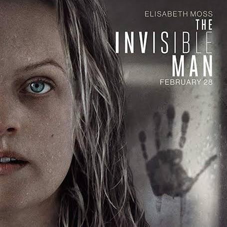 未公開映画のススメVOL.4「透明人間」The invisible man
