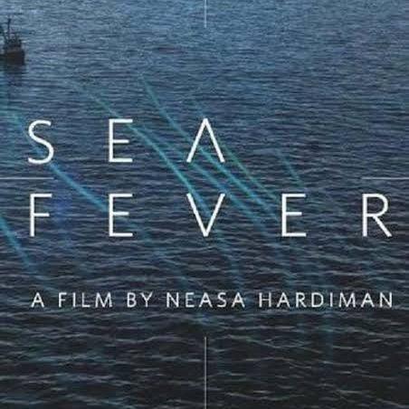 未公開映画のススメVol.6 「シーフィーバー」sea fever