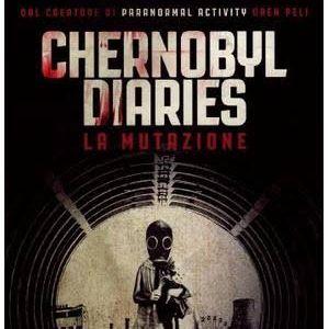 未公開映画のススメVol.7「チェルノブイリ・ダイアリーズ」chernobyl diaries