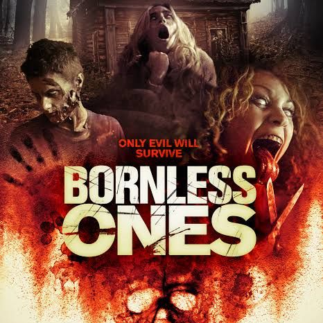 未公開映画のススメVol.8「ボーンレス・ワンズ」bornless ones