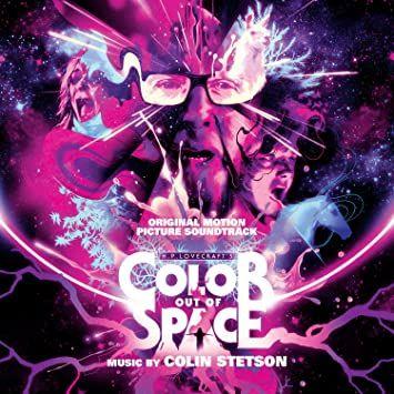 未公開映画のススメVol.10「カラー・アウト・オブ・スペース」color out of space