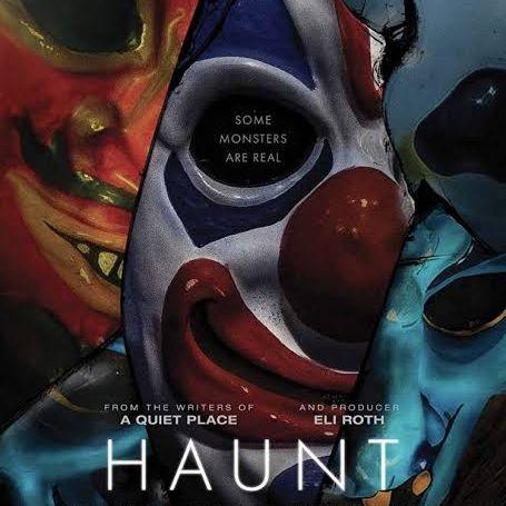 未公開映画のススメVol.11「ホーンテッド」haunt