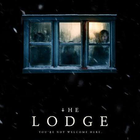 未公開映画のススメvol.16「ロッジ」The lodge