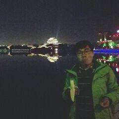 #32 黄河をめざして 開封 中国漫遊記