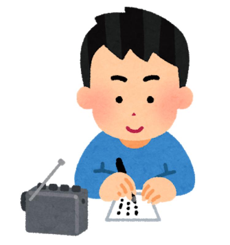 第4回  めざせハガキ職人!!