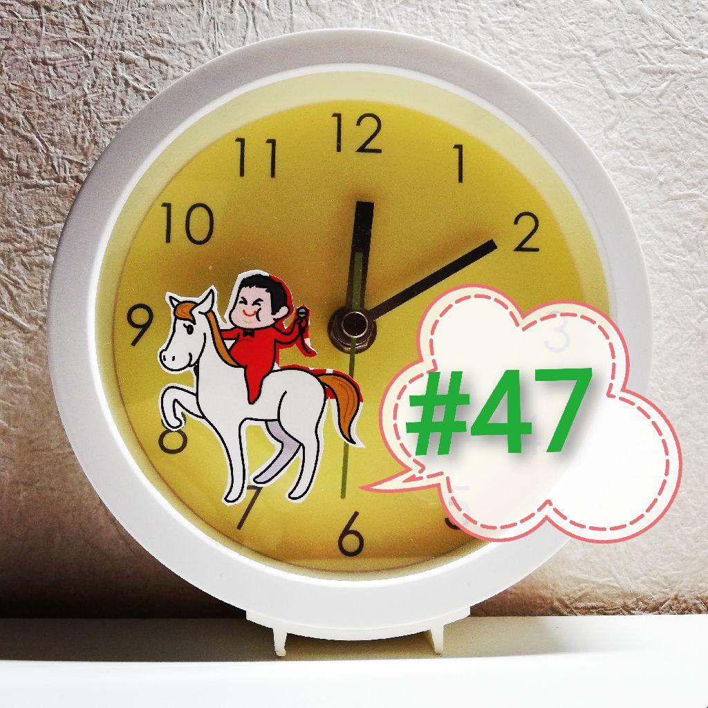 #47開局35周年おめでとうの話とラジオに思うこと