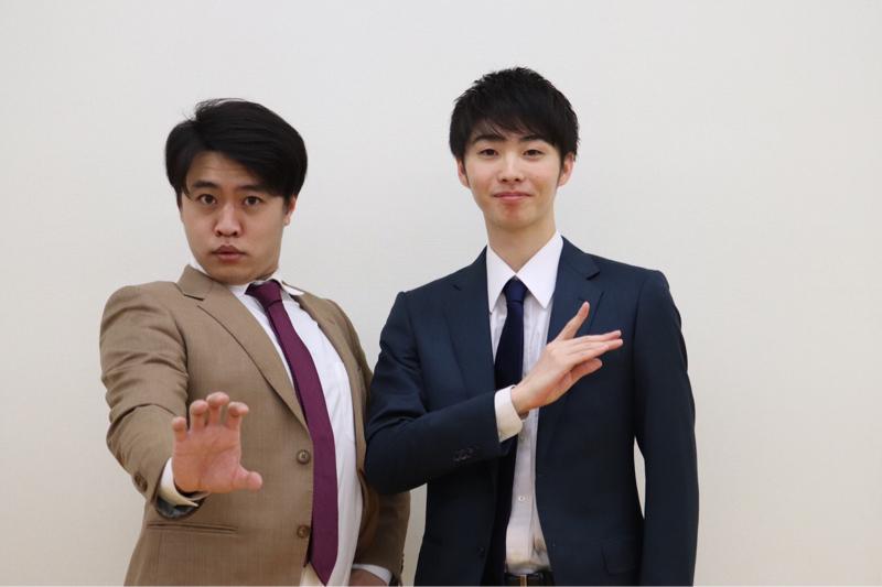 大学の時のコンビの話〜ささちゃぁん〜