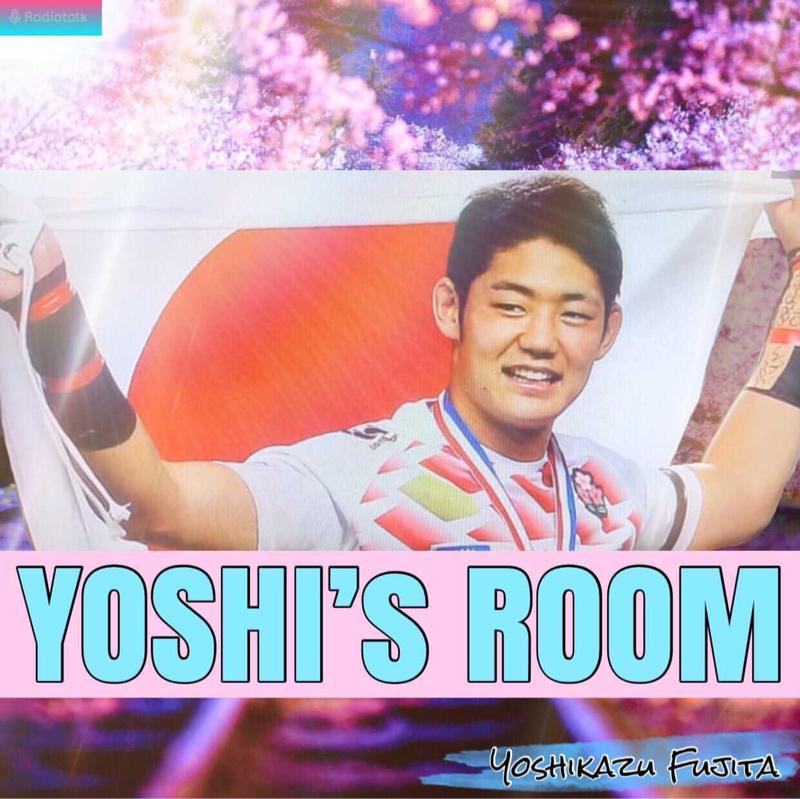 YOSHIの部屋🏡鬼ゆる〜トークシリーズ16