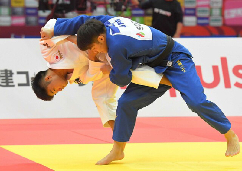 YOSHIの部屋🏡柔道東京五輪決定戦の試合を見て!