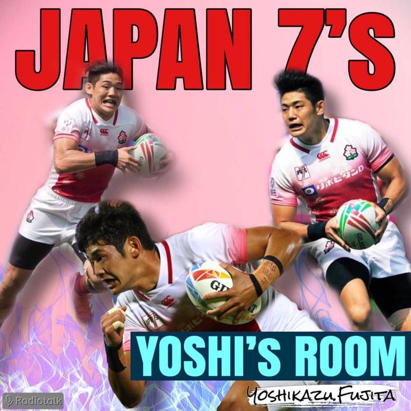 YOSHIの部屋🏡鬼ゆる〜トークシリーズ39