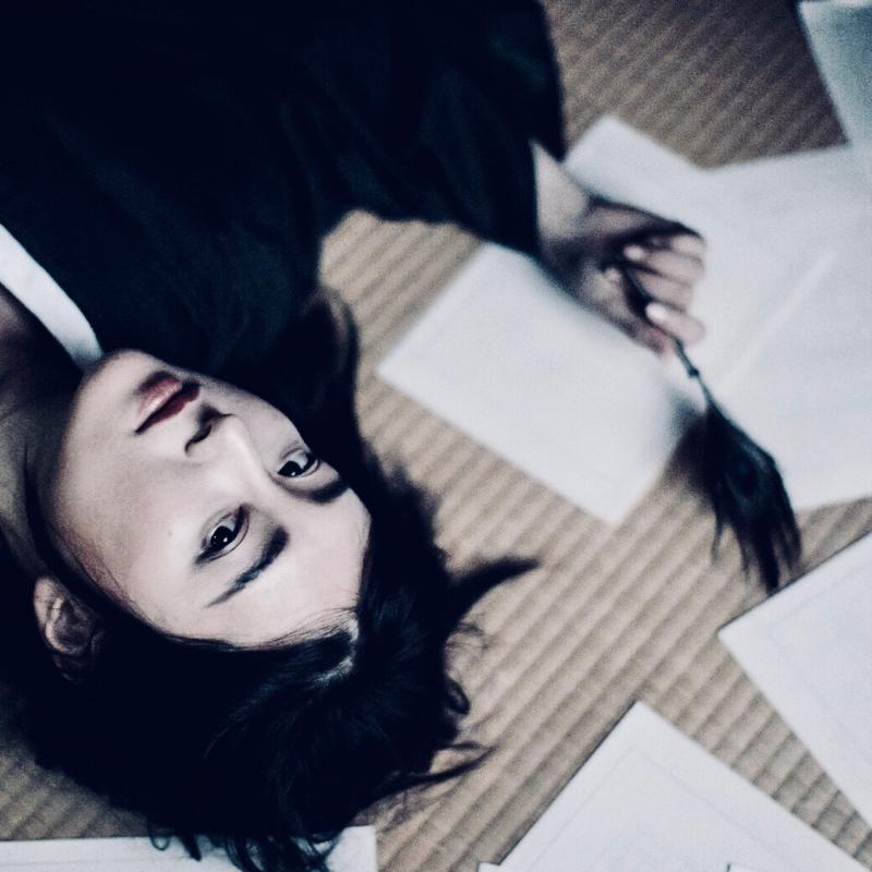 大正元年、少女の手紙〜咲子の場合〜