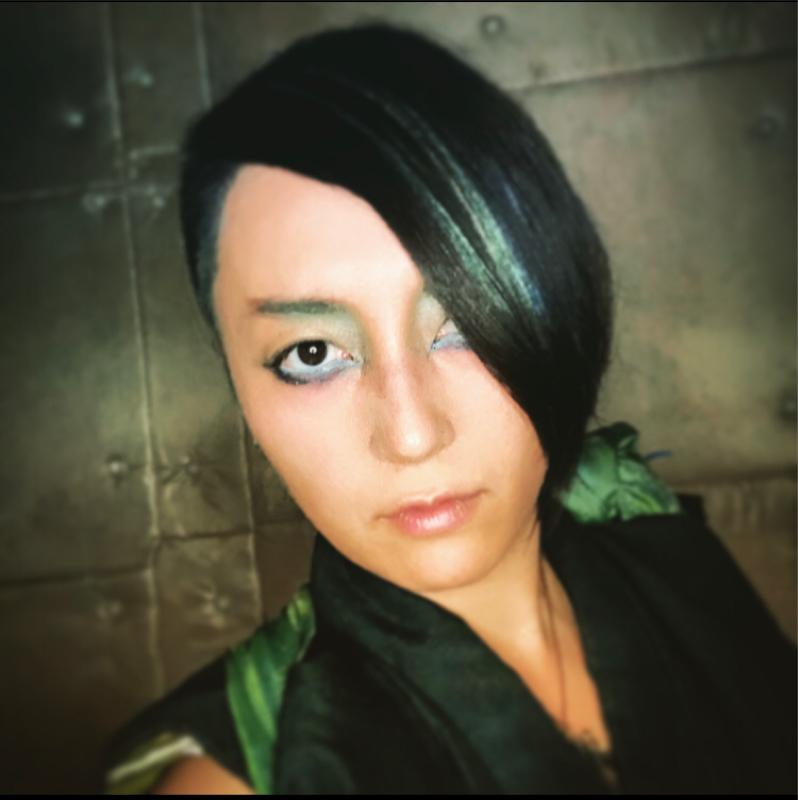 【V系】平成性別迷子服【レイヤー】📚「百女百様」発売記念