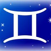 双子座の新月