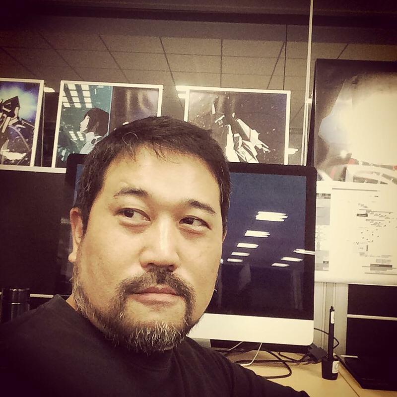 [プロの映画情報番組]Netflixアニメ監督が語るスゴイアニメって?