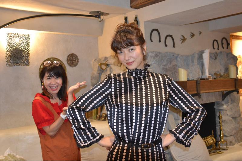 瀧内公美さん登場『蒲田前奏曲』撮影秘話と映画愛