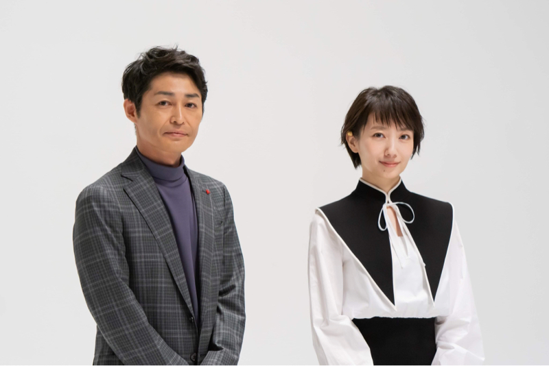 波瑠さん、安田顕さんが語る『ホテルローヤル』秘話とオススメ映画