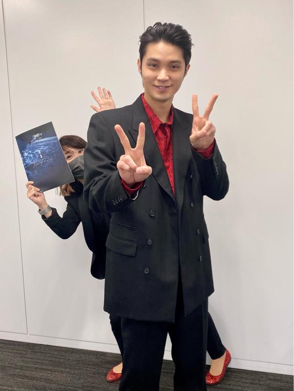 若手俳優・磯村勇斗さんが語る絆が熱い映画たちと『ヤクザと家族』