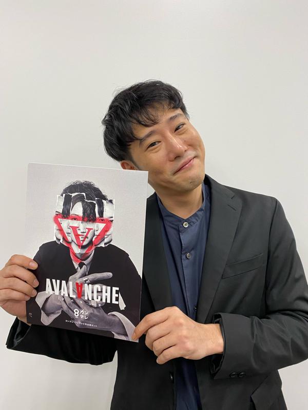 藤井道人監督が語る映画とドラマ@トロント日本映画祭