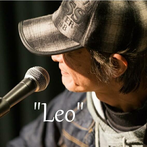 レオの「1曲 do de show !!」vol.2