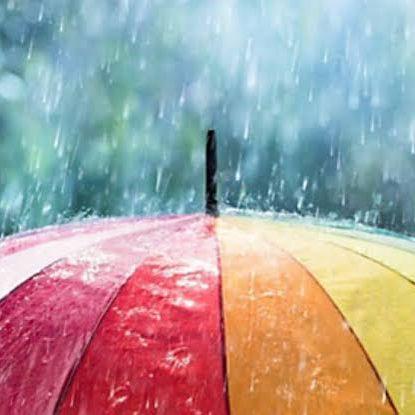 #7 雨トーーク!