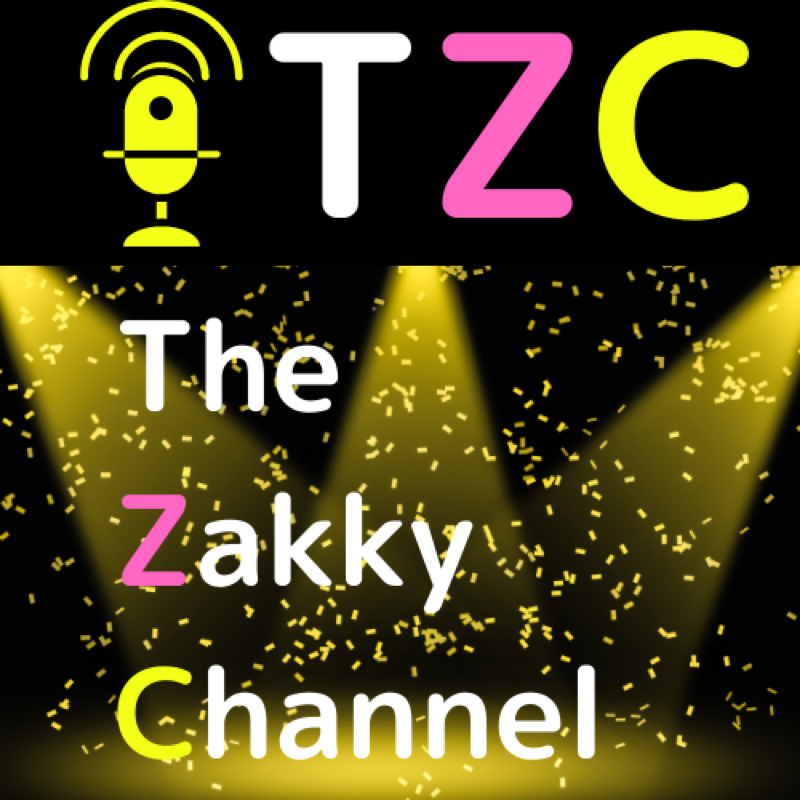 ラジオトークのおもちゃ箱:TZCです