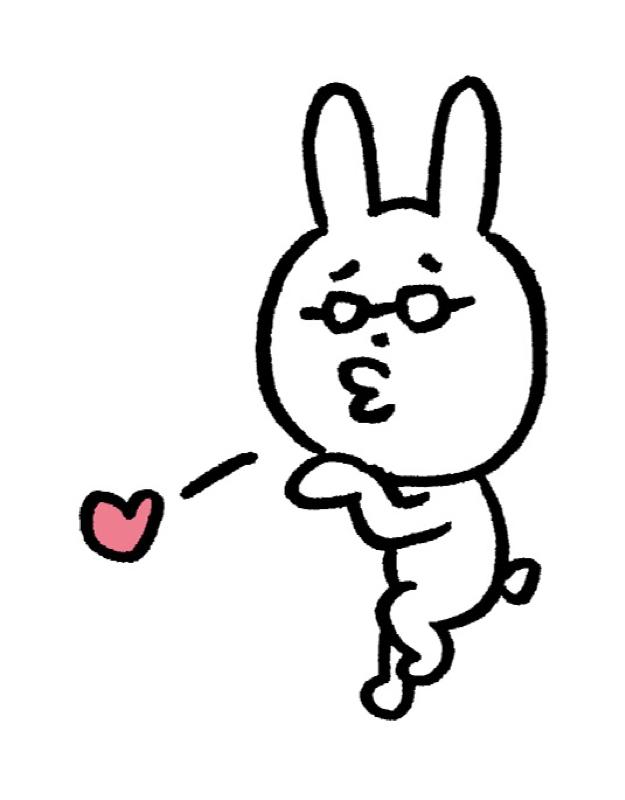 #526 恋するうさぎちゃん、ゆみねぇさん、辰彦ジャパンさんへのお礼トーク