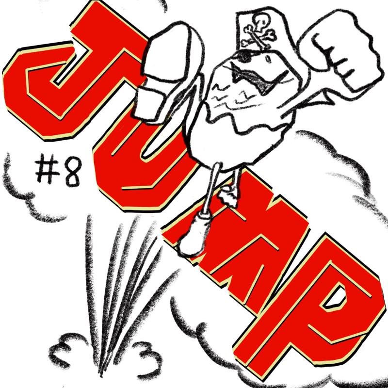 【dip8】究極の二択!一生ジャンプ読めない or ジャンプできない
