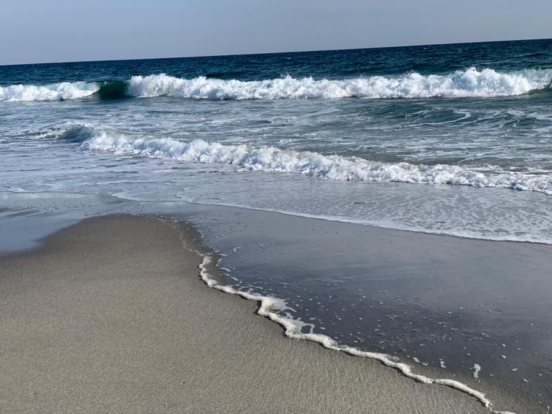 #6「ただ海を眺めるきみと僕」の朗読とwakamiオリジナル曲「とまとの花」弾き語り