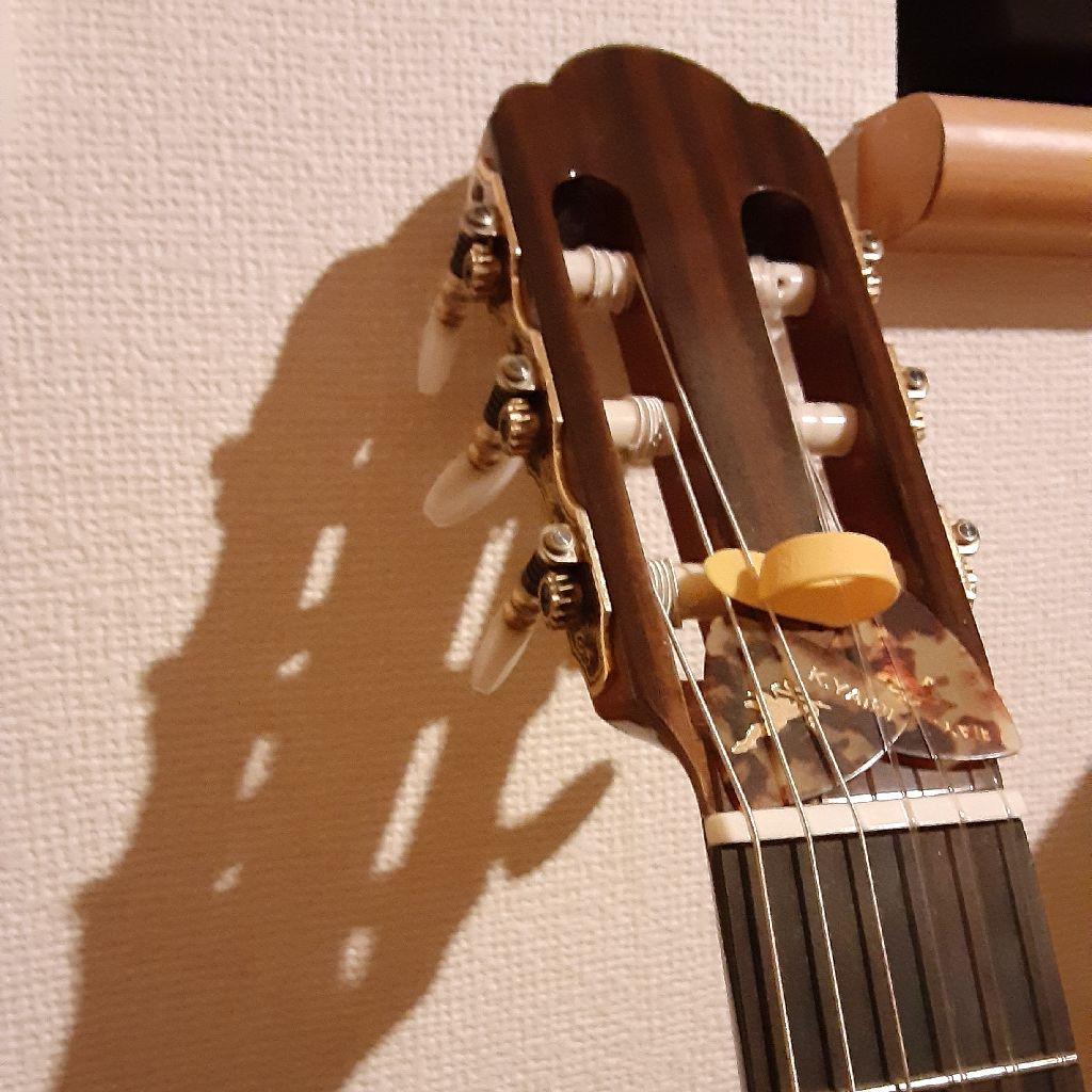No.260 ギター練習風景