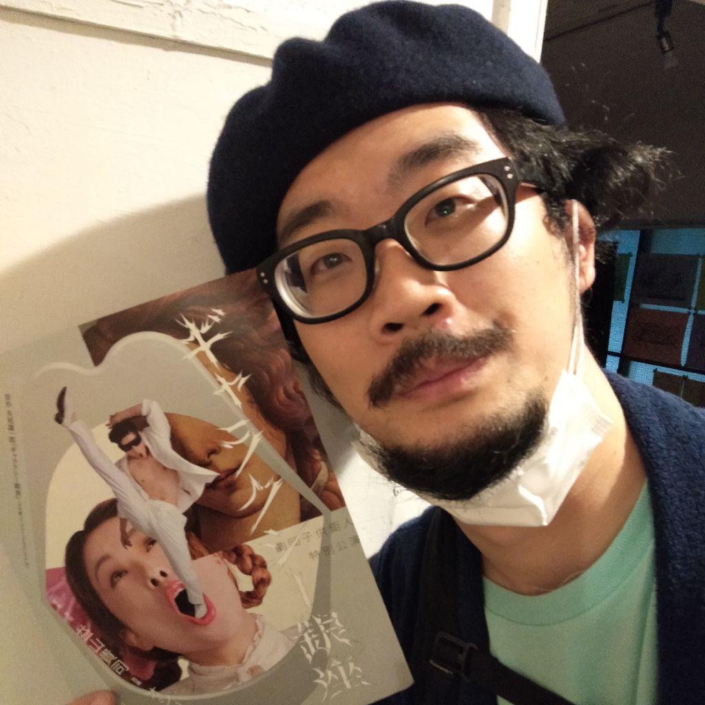 #67ゲスト➡益山貴司(劇団子供鉅人)『初日速報!!/特別公演 ギャラクシー銀座 について』