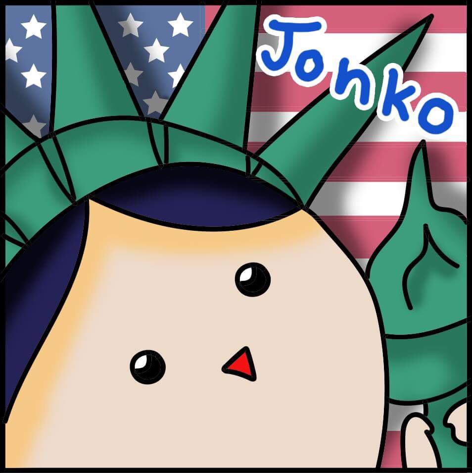 #10【残業する日本人、定時5時に帰るアメリカ人】ジョン子ちゃん①(NYの人気ブロガー)