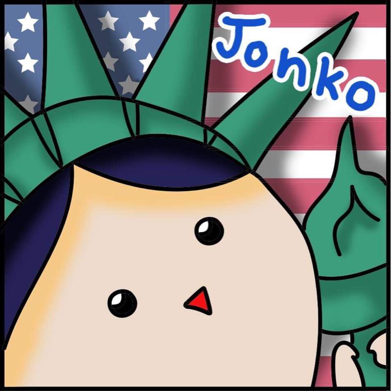 #11【アメリカ人との恋愛&結婚のリアル】ジョン子ちゃん②(NY在住人気ブロガー)