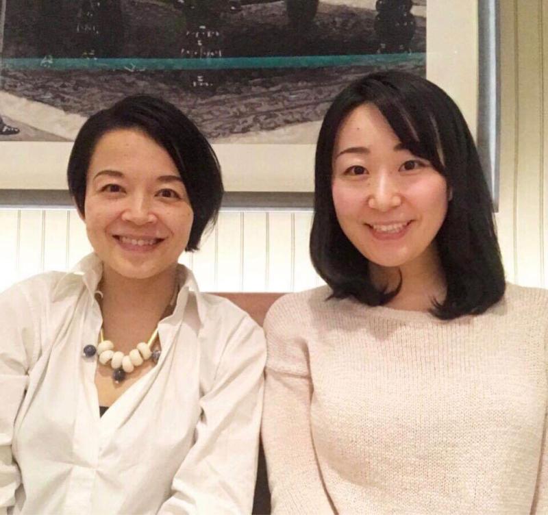 #37 NYで活躍するママ弁護士に聞く、仕事と家庭の両立法【小林陽子さん②】