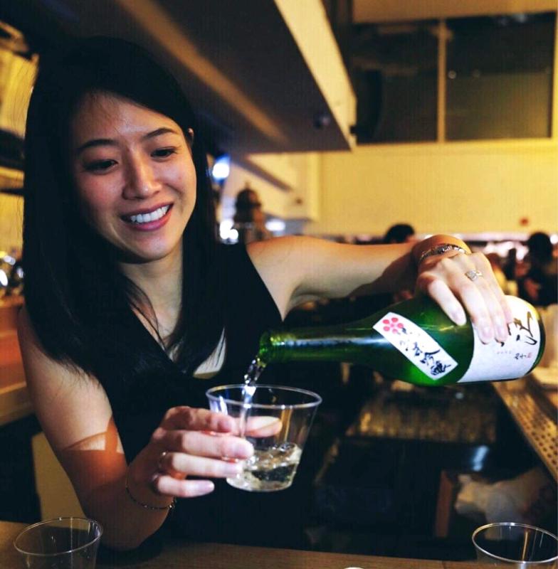 #42 ゴールドマン・サックスを辞め、NYにて日本酒の輸入ビジネスで起業したワケ【宗京裕美子さん①】